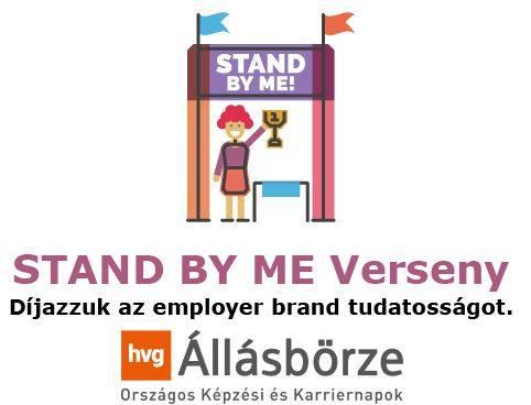 Stand-By-Me Díj