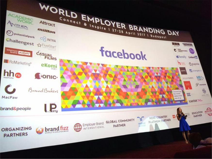 HR szakmából az üzleti stratégia részévé vált az Employer Branding
