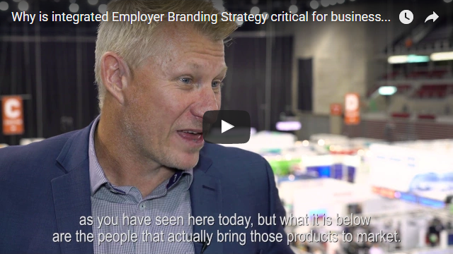 Why is integrated Employer Branding Strategy critical for businesses?