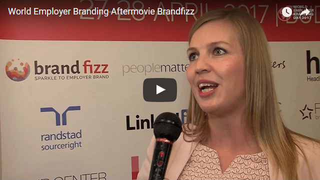 World Employer Branding Aftermovie Brandfizz