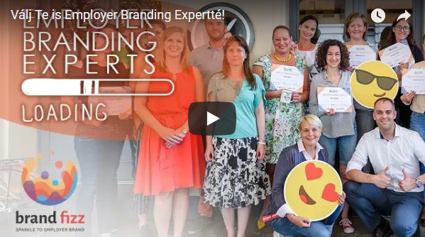 Válj Te is Employer Branding Expertté!
