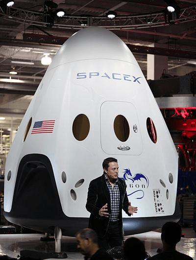 Elon Musk és a SpaceX: az employer branding nem rakétakilövés