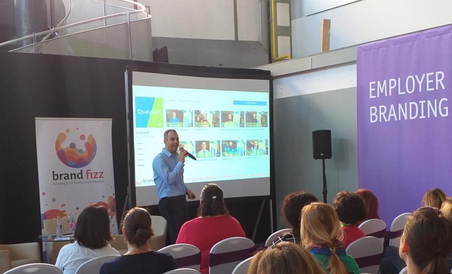 EVP storytelling az Employer Branding alapköve