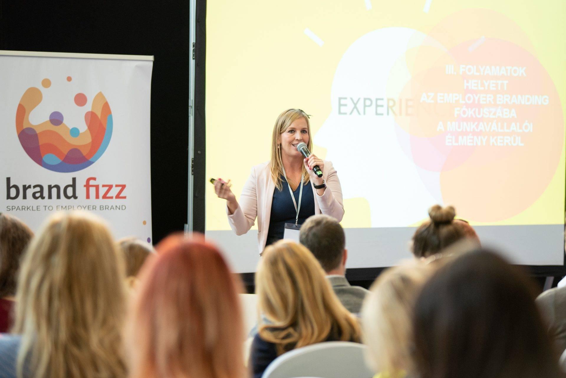 Brandfizz Employer Brand Akadémia 2019 tavasz