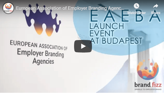European Association of Employer Branding Agencies – Launch event