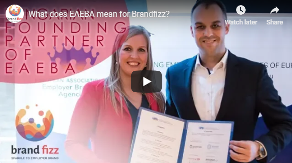 What does EAEBA mean for Brandfizz?
