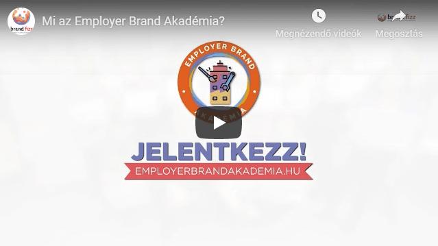 Mi az Employer Brand Akadémia?