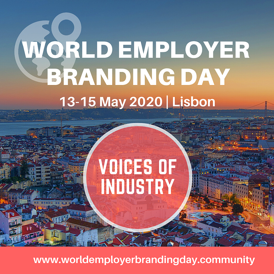 Voices of Industry [Letölthető Ebook] – Three questions you should be asking to build a strong employer brand in 2020