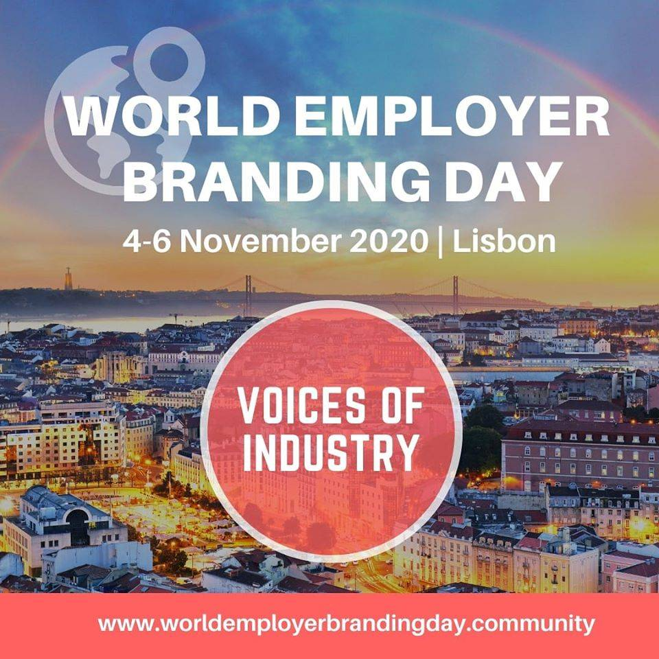 Voices of Industry – Employer brandinggel a koronavírus ellen